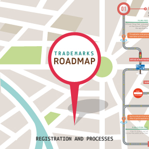 the road map to trademarks